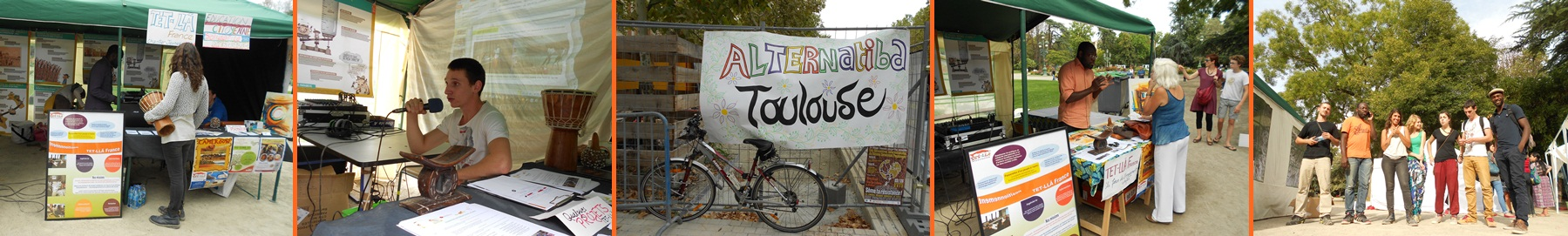 Alternatiba september site